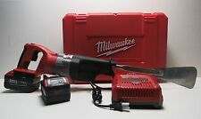 Milwaukee M 28 Auto Glass Windshield Removal Tool (New)