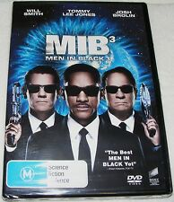 MEN IN BLACK 3----(New & Sealed Dvd)