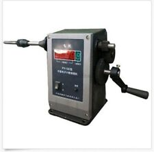 Electronic Digital Display Manual Hand Coil Winding Machine Winder 220V le