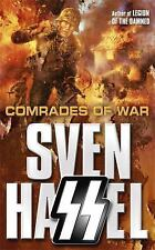Comrades of War SVEN HASSEL 9780304366880 0304366889