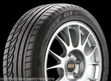Dunlop Y (max 300 km/hr) Car and Truck Tyres
