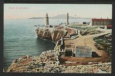 GIBRALTAR 108-Strait of Gibraltar