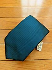 Mens Gucci Silk Tie Authentic with Tags