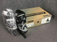 Bladerunner Ice Skates Micro Ice Black Size US 12J M58C