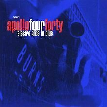 Electro Glide in Blue von Apollo Four Forty | CD | Zustand gut