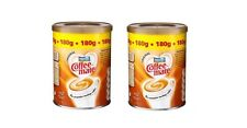 2 packs x Nestle Coffee-Mate Original (180g)