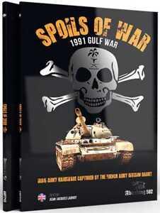 Spoils of War - 1991 Gulf War Vol.1 - ABT 710