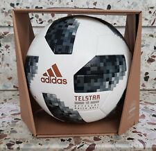 Adidas Matchball Telstar 18 FIFA WM Russia 2018 Football Ballon Soccer Pallone