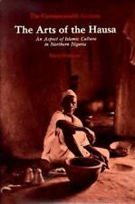 The Arts of the Hausa: An Aspect of Islamic Culture in Northern Nigeria (Chicago