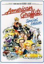 American Graffiti [New DVD] Special Edition, Subtitled, Widescreen, Dolby, Dub
