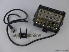 B.W. Vertrieb LED Arbeitsscheinwerfer Scheinwerfer light bar 4-reihig 72W IP67