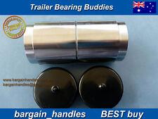 Trailer Wheel Bearing Buddy Protectors from water and dirt   Boat-Caravan -RV