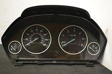 BMW F30 F34 F36 INSTRUMENT CLUSTER SPEEDOMETER MPH DIESEL 9232895