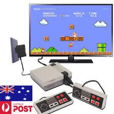 500 in 1 games Classic Mini Console for NES Retro with Gamepads Nintendo XMAS AU