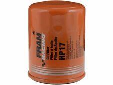 For 2003-2017 Honda Odyssey Oil Filter Fram 77227YF 2004 2005 2006 2007 2008