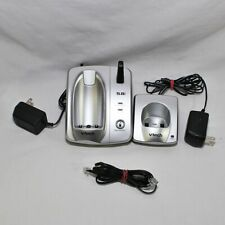 Vtech IA5847 5.8Ghz Cordless Phone System Base Units w/ Power Adapters ONLY