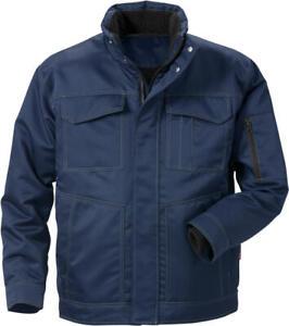 Kansas Workwear 127407-540 WINTERJACKE 4420 PP, Gr. XL