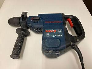 Bosch 11236VS Hammer Drill