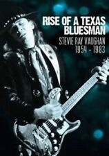 Rise of a Texas Bluesman: 1954-1983 by Stevie Ray Vaughan (DVD, Aug-2014, Sexy Intellectual)