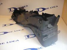 Sottosella con portatarga Yamaha XJ900 Diversion 4KM 1995/2001