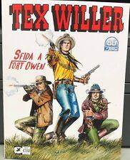 Fumetto Sergio Bonelli Editore Tex Willer n 33 Sfida A Fort Owen