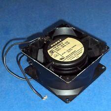 PAPST 230V 80x80x38mm AC AXIAL COMPACT FAN 8550 N