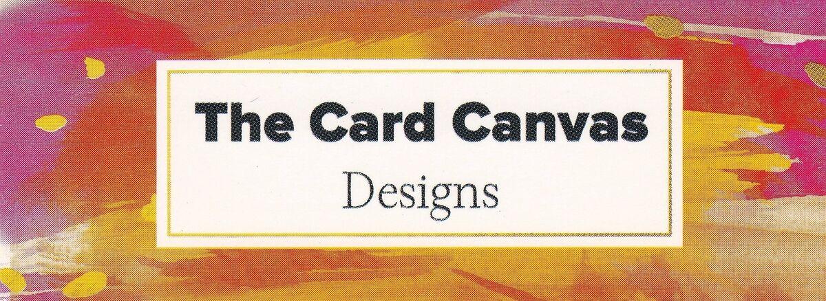 The Card Canvas Designs