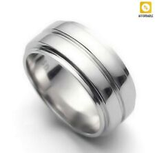 High Quality Fashionable Jewelry Ring Supernatural Ring Men Stainless Steel Ring