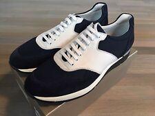 625$ Giorgio Armani Sneakers size US 13 Made in Italy