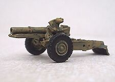SGTS MESS GN23 1/72 Diecast WWII British Baby 25 pounder