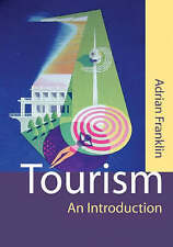 Tourism: An Introduction-ExLibrary