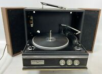 Vintage ADMIRAL Solid State Stereophonic High Fidelity Turntable Record Player