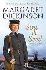Sow the Seed by Margaret Dickinson (Paperback) New Book