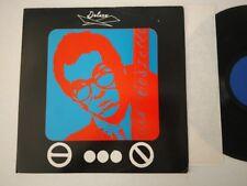 ELVIS COSTELLO LP DELUXE BLUE LABEL