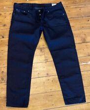 G-Star 3301 Low Cónico Jeans Tamaño 38x30