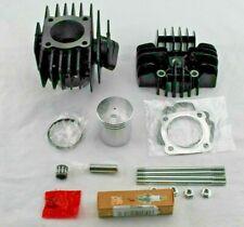 Yamaha 60CC Cylinder Piston Gasket Top End YT60 YF60 Tri-Zinger 4-Zinger 84-86