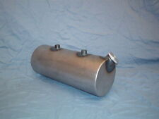 Basic Round Oil Tank for Choppers or Bobbers
