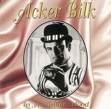 Acker Bilk - In a Mellow Mood - CD