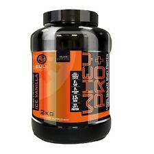 PROTEINA WHEY PRO+ 2kg BULK NUTRITION COOKIES AND CREAM