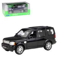 Welly 1 24 AUDI Q5 SUV Metal Diecast Model Car Black