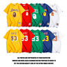 A Bathing Ape Bape T-shirt Tee Monkey Head Short Sleeve Crew Neck Tee Sports Hot