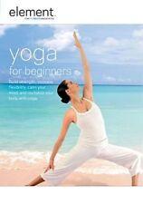 Element Mind Body Experience Yoga F 0013131535099 DVD Region 1