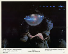 ALIEN 1979 RIDLEY SCOTT VINTAGE PHOTO LOBBY CARD #15 H.R. GIGER