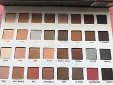 New Lorac Mega PRO Palette 3 Eyeshadow Limited Edition Eye Shadow