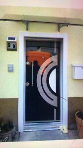 Sicherheitstür Wohnungseingangstür Celikkapi Haustür Tür Haus Doppelverdichtung