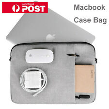13-13.3 Inch Waterproof Fabric Laptop Sleeve Case Bag for Macbook Air/MacBook AU