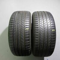 2x Michelin Latitude Sport 3 MO1 255/50 R19 103Y DOT 4319 7,5 mm Sommerreifen
