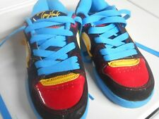 Boys 5 Tony Hawk SkateShoes in GREAT condition - SAVE barely worn EUC