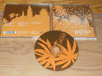 POLAR - OUT OF THE BLUE / ALBUM-CD 2002
