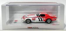 Voitures de courses miniatures TrueScale Miniatures pour Chevrolet 1:43